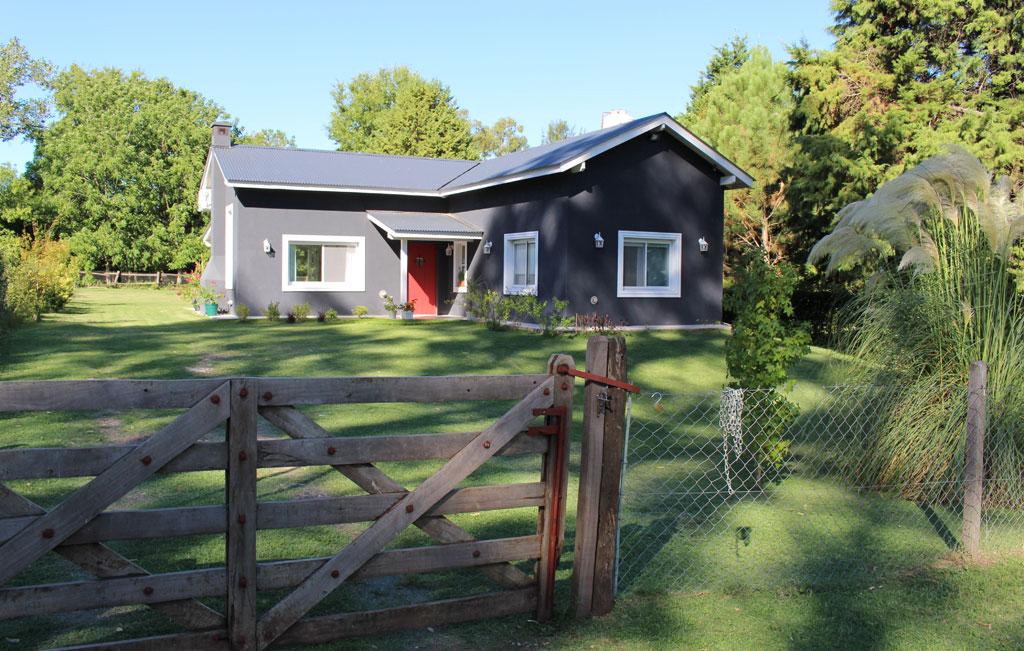 Projekt małego domu, 74m2