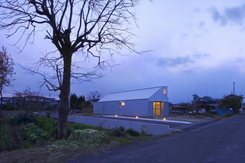 Mały dom, budowa domu jednorodzinnego