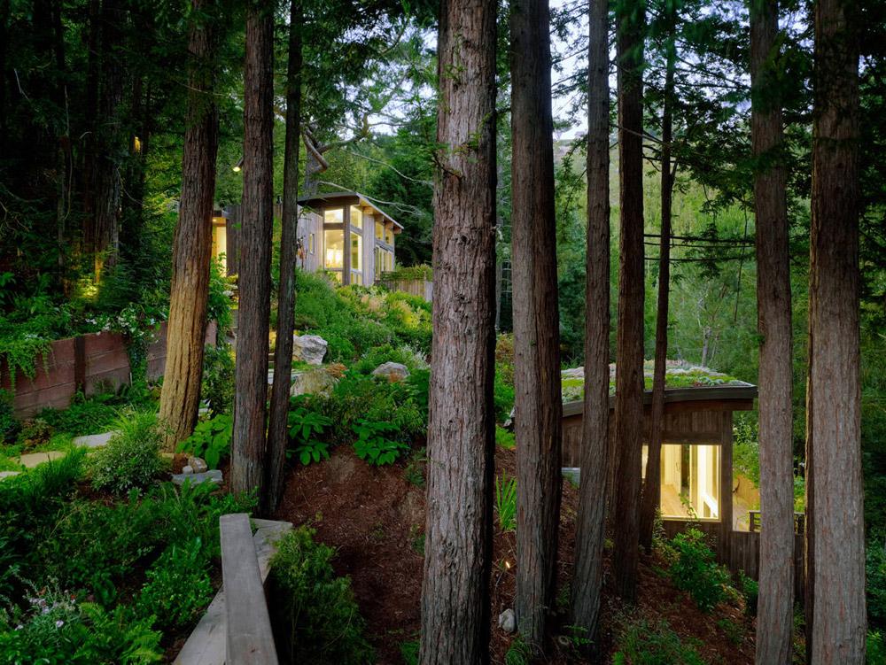 Mały domek, budowa domu jednorodzinnego