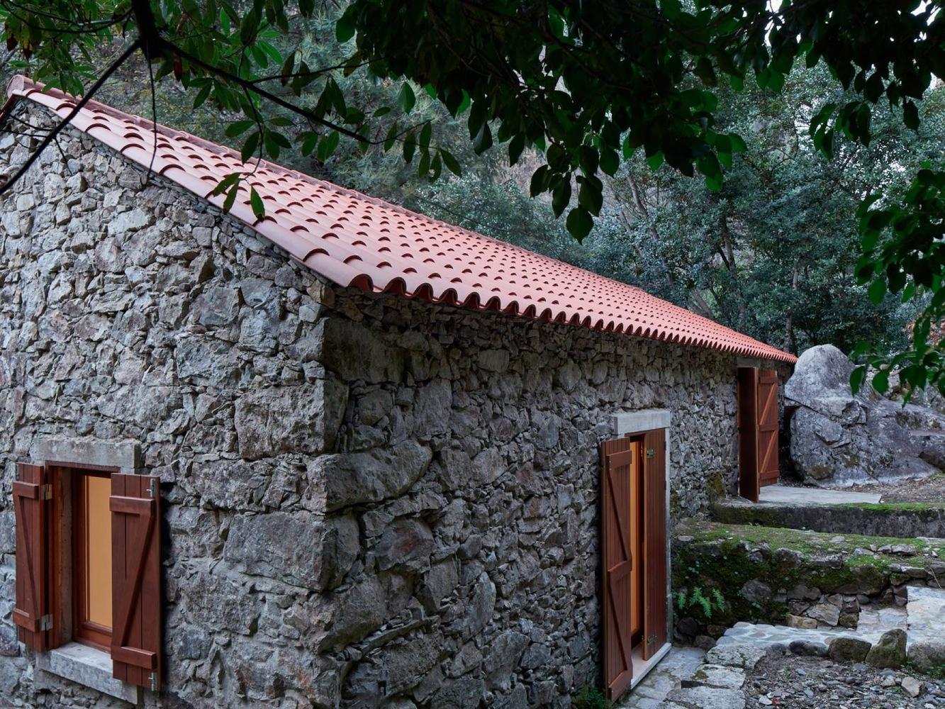 Mały dom, projekt domu