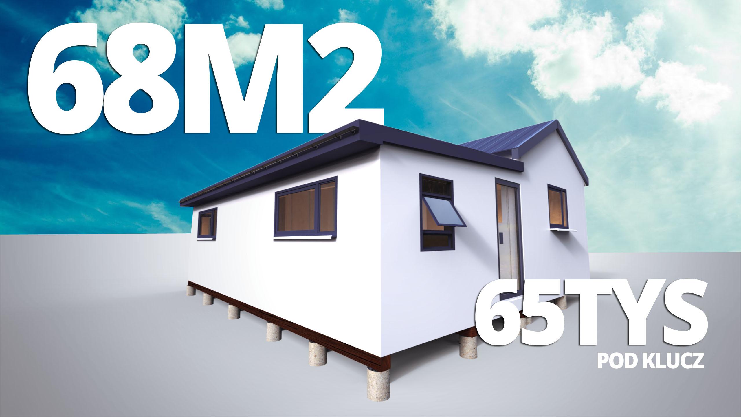 Budowa domu krok po kroku, akcja rozpoczęta!