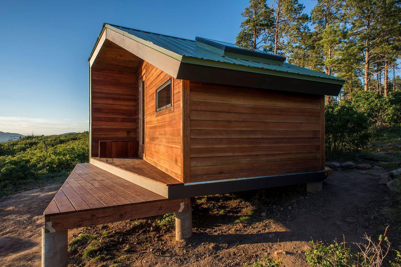 Mały dom, budowa domu