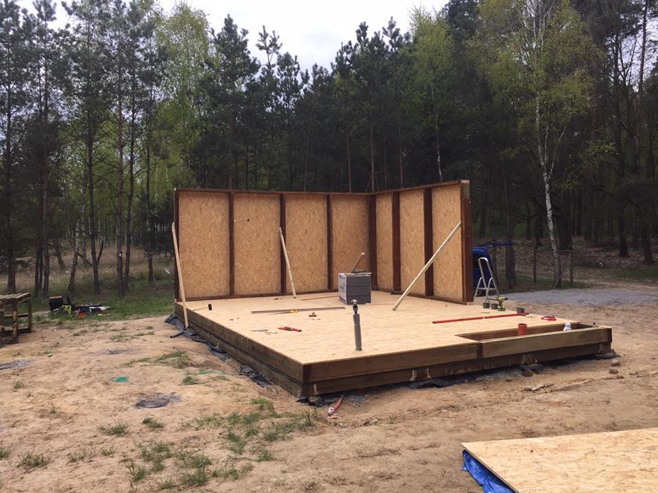 Budowa domu krok po kroku 2017