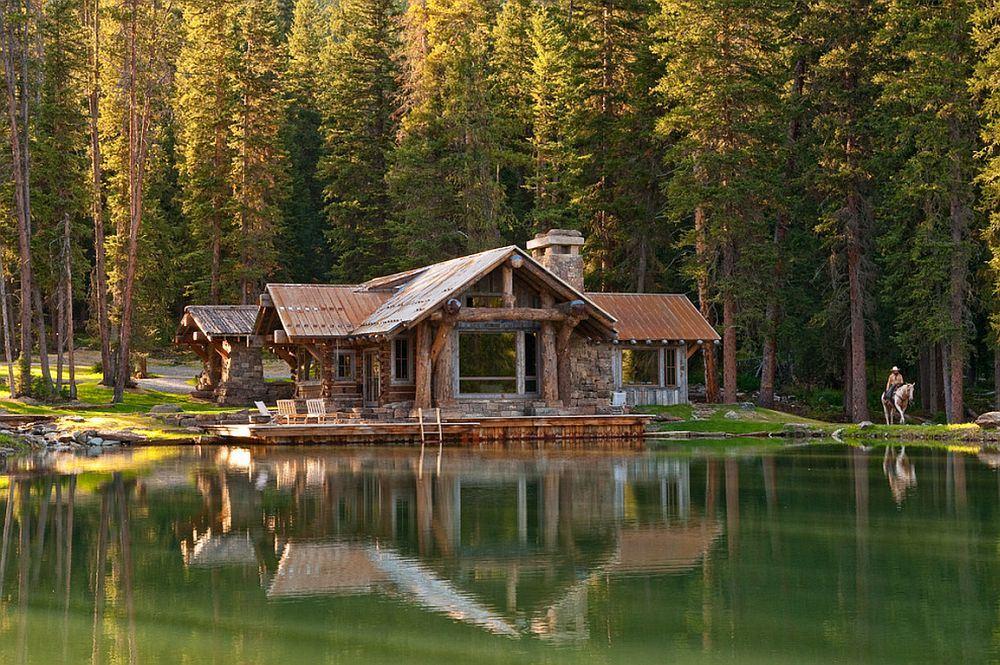 Dom na wakacje