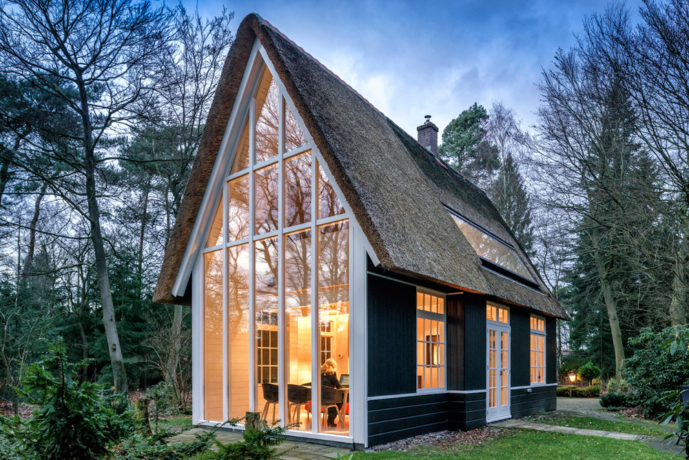 Najładniejszy dom roku, jak Wam się podoba?