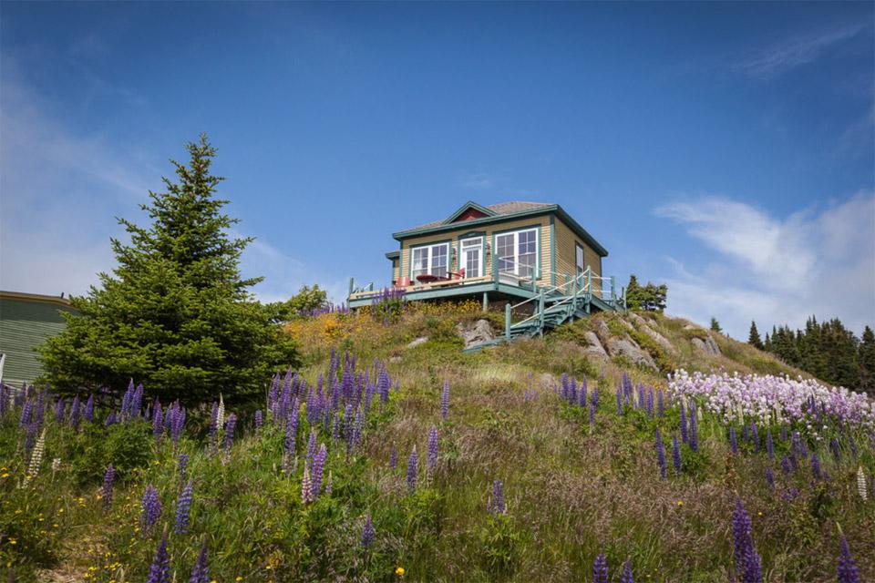 Dom 40m2, budowa domu, Canada