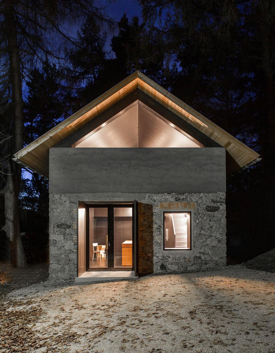 Mały dom 39m2 w Niemczech, budowa domu krok po kroku