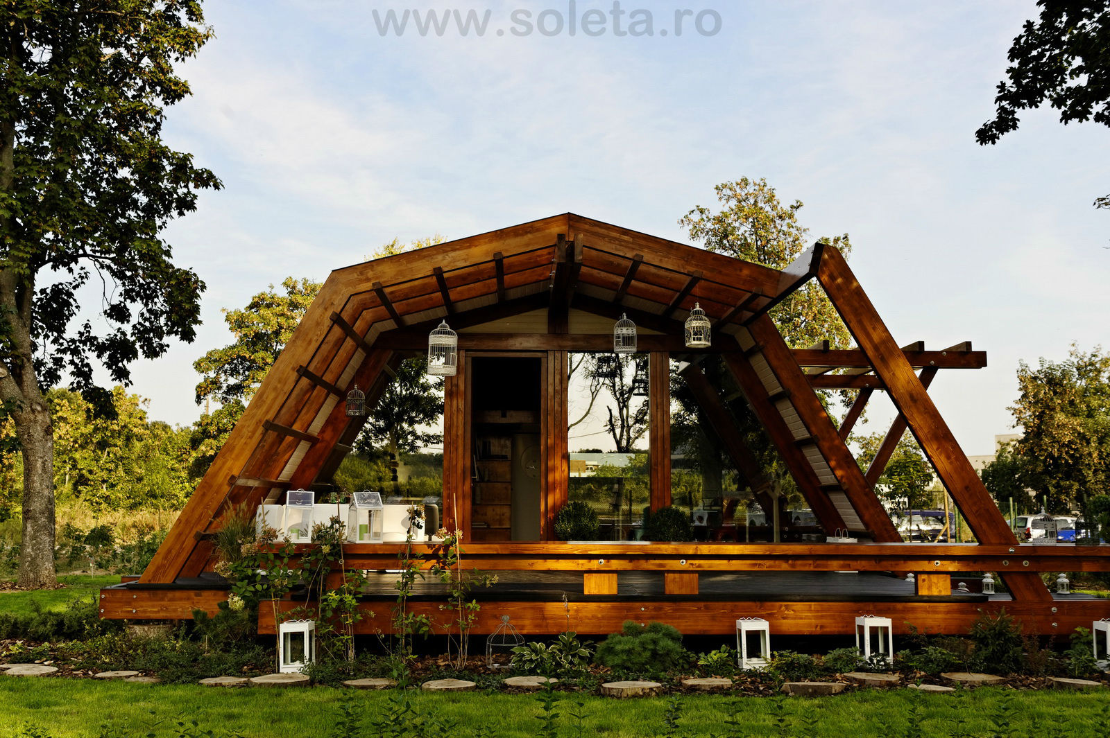 48m2, bardzo ciekawy kształt, budowa domu krok po kroku