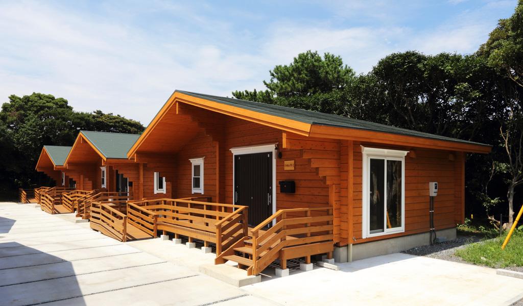 Dom 51m2 prosto z Japonii, budowa domu drewnianego