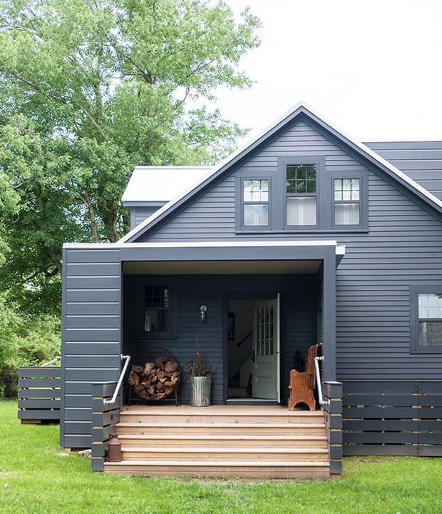 Dom roku 2017, projekty domów jednorodzinnych