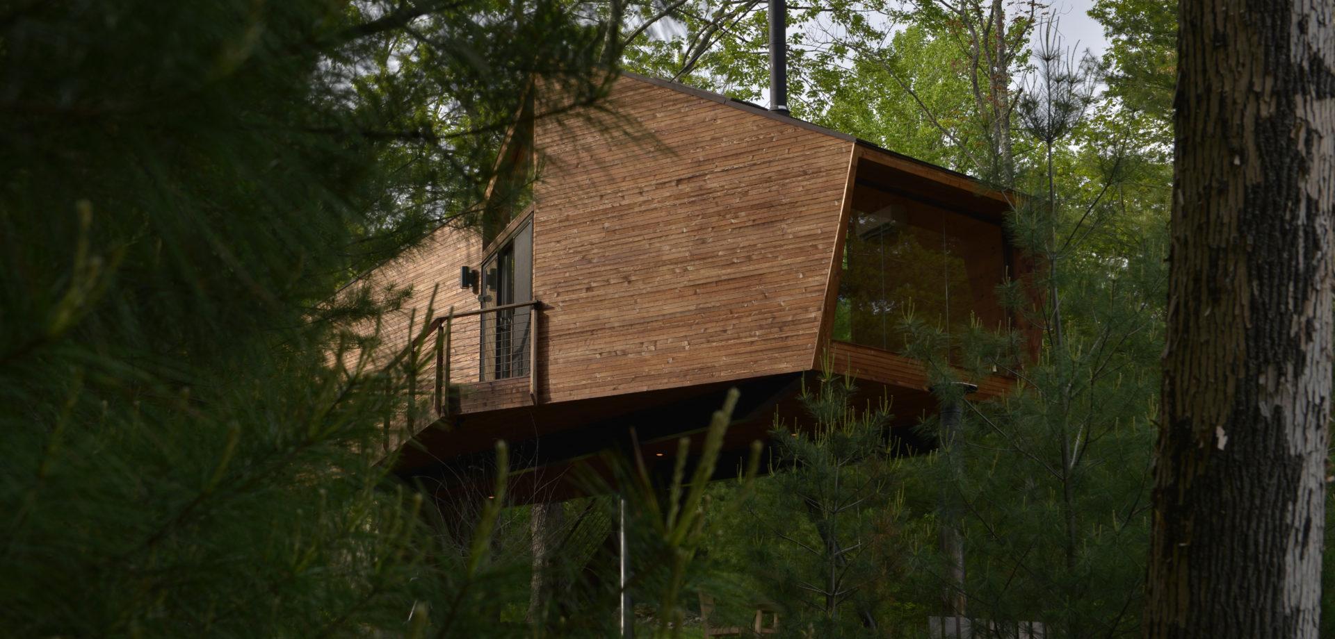 Dom 70m2, budowa domu, USA