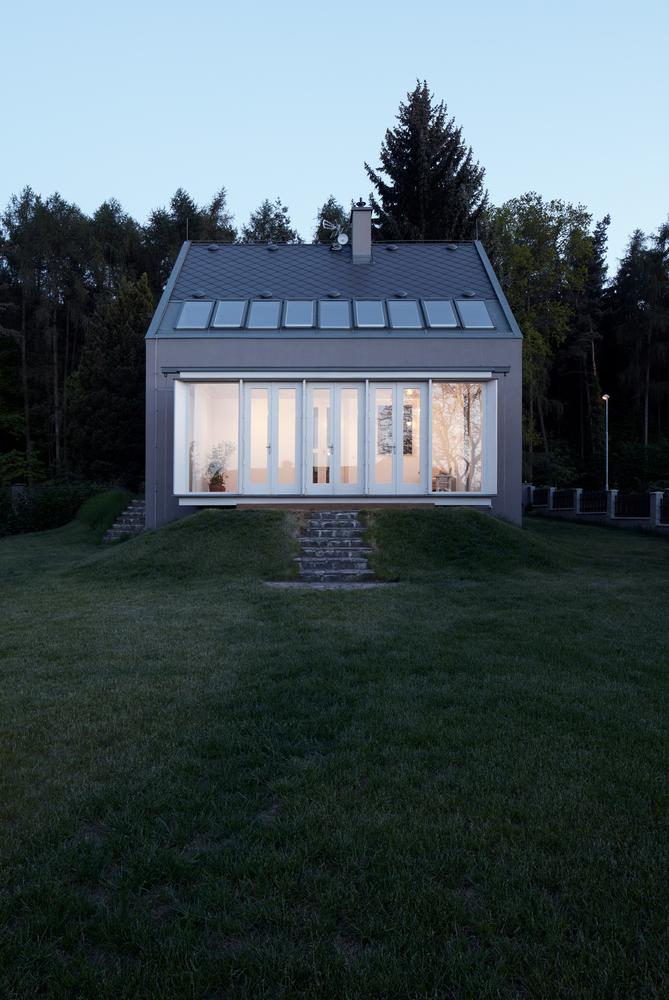 Dom 100m2, budowa domu