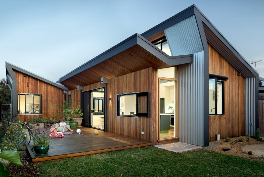 Budowa domu, Australia