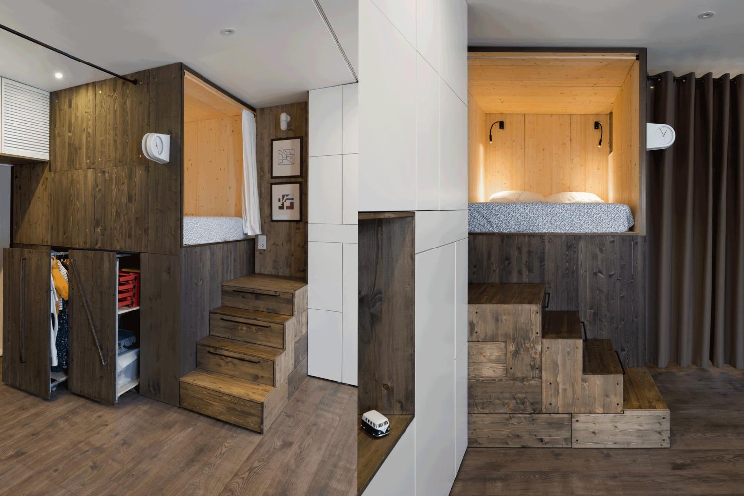 Mieszkanie 35m2, jak urządzić małe mieszkanie