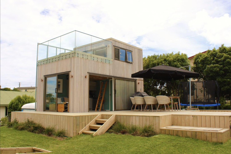Mały dom, budowa domu, jak zbudować dom