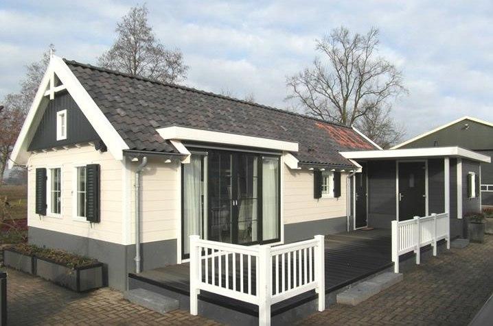 Dom 70m2, mały dom
