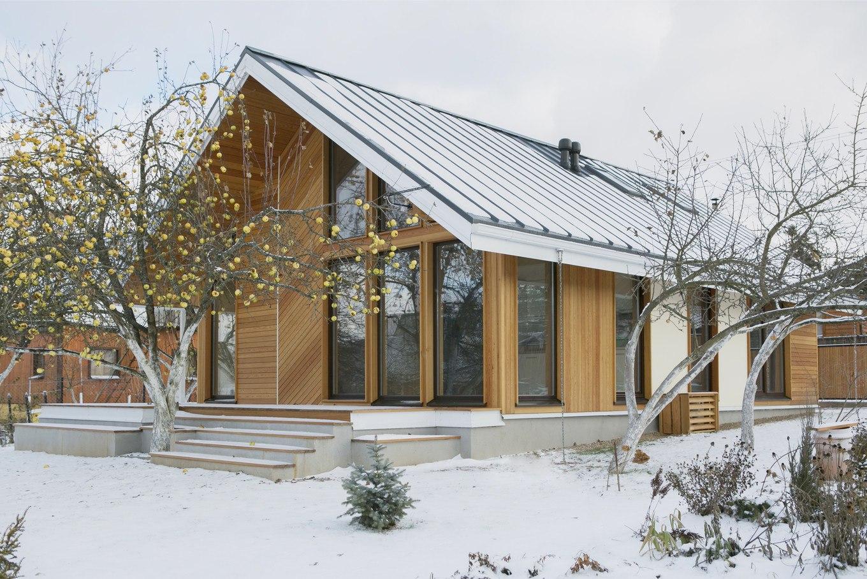 Budowa domu, dom większy niż standardowe