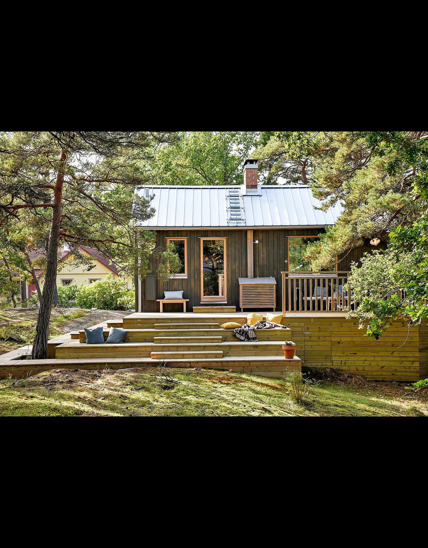 Mały dom, budowa domu, dom bez pozwolenia na budowę