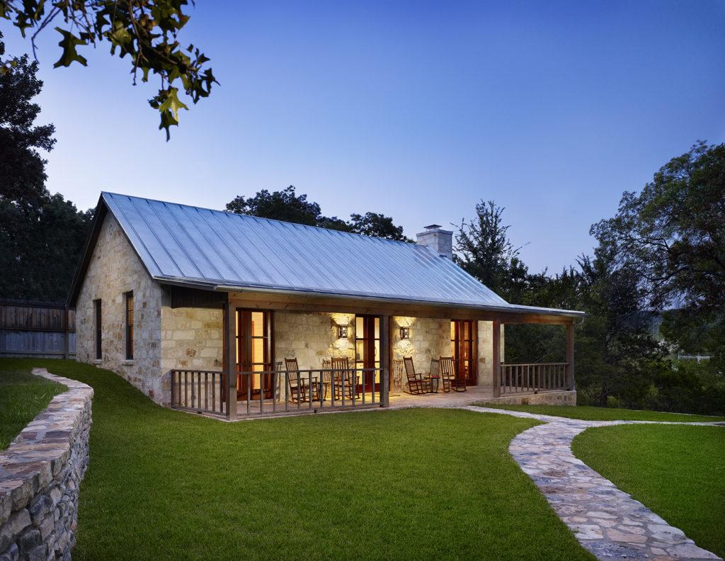 Ciekawy projekt domu