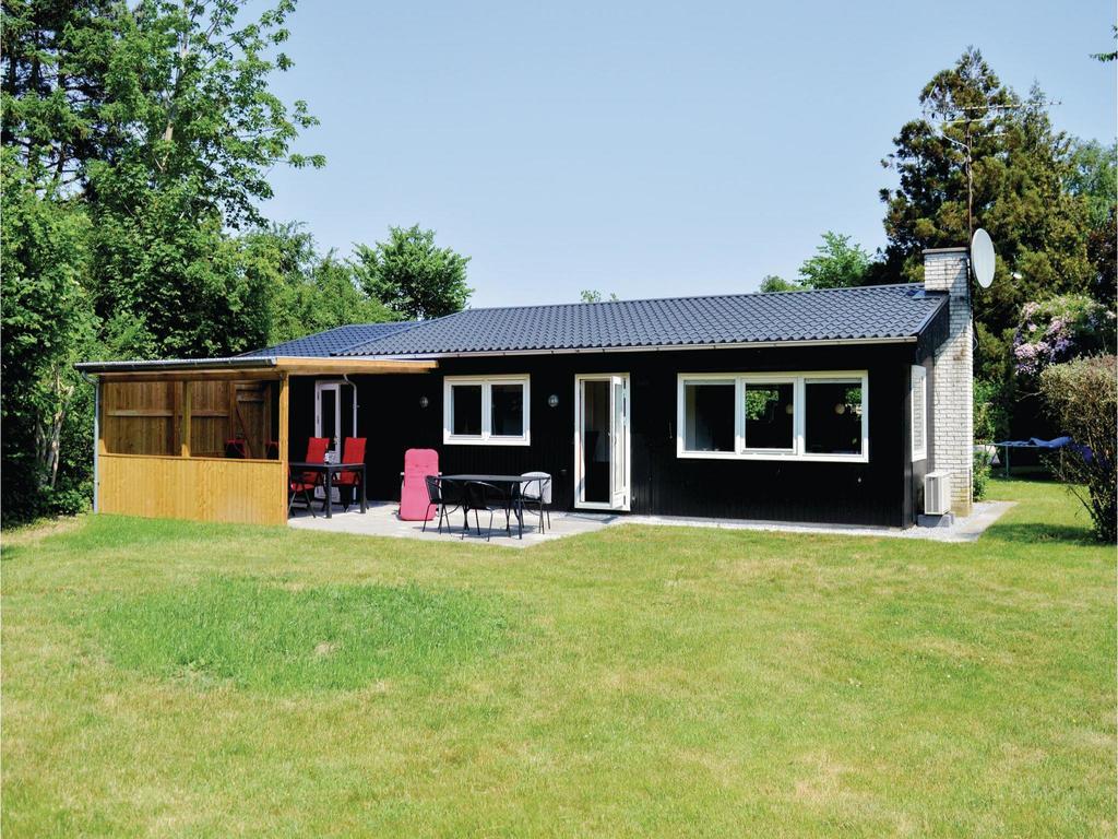 Mały dom, Dania