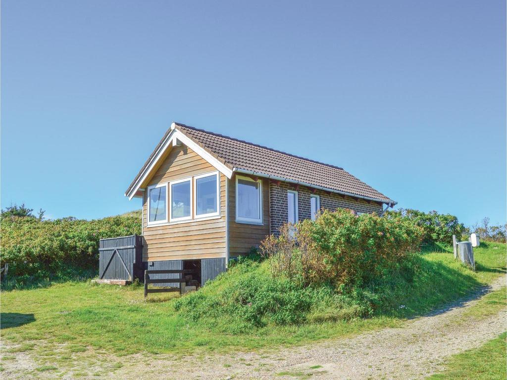 Dom bez pozwolenia na budowę, Dania