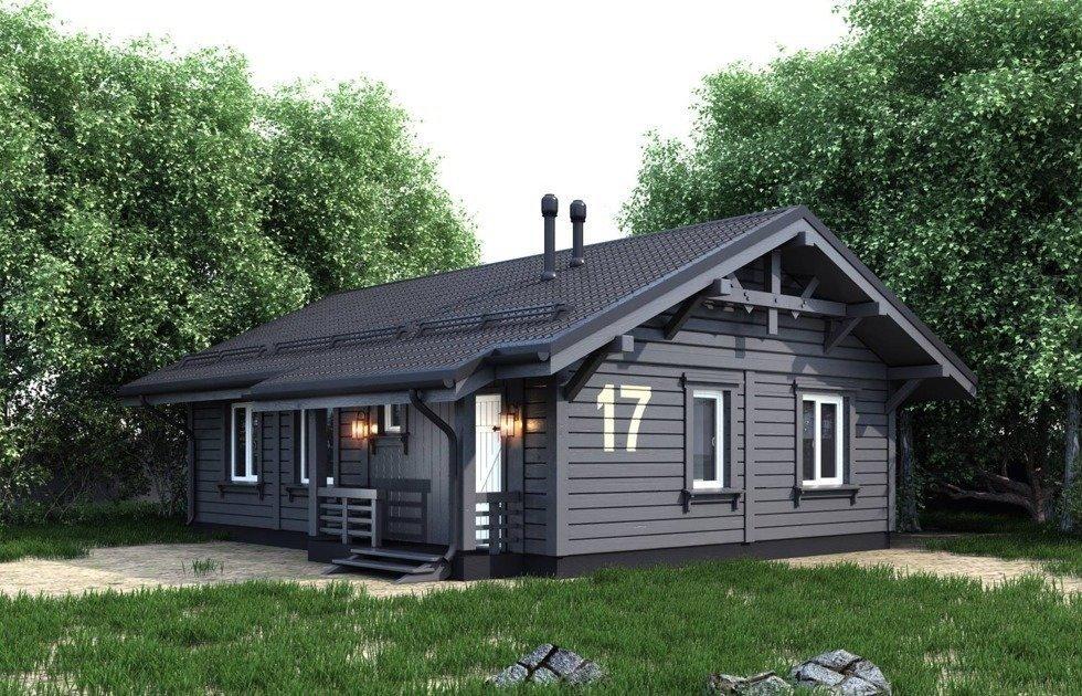 Dom za mniej niż 100tys, budowa domu
