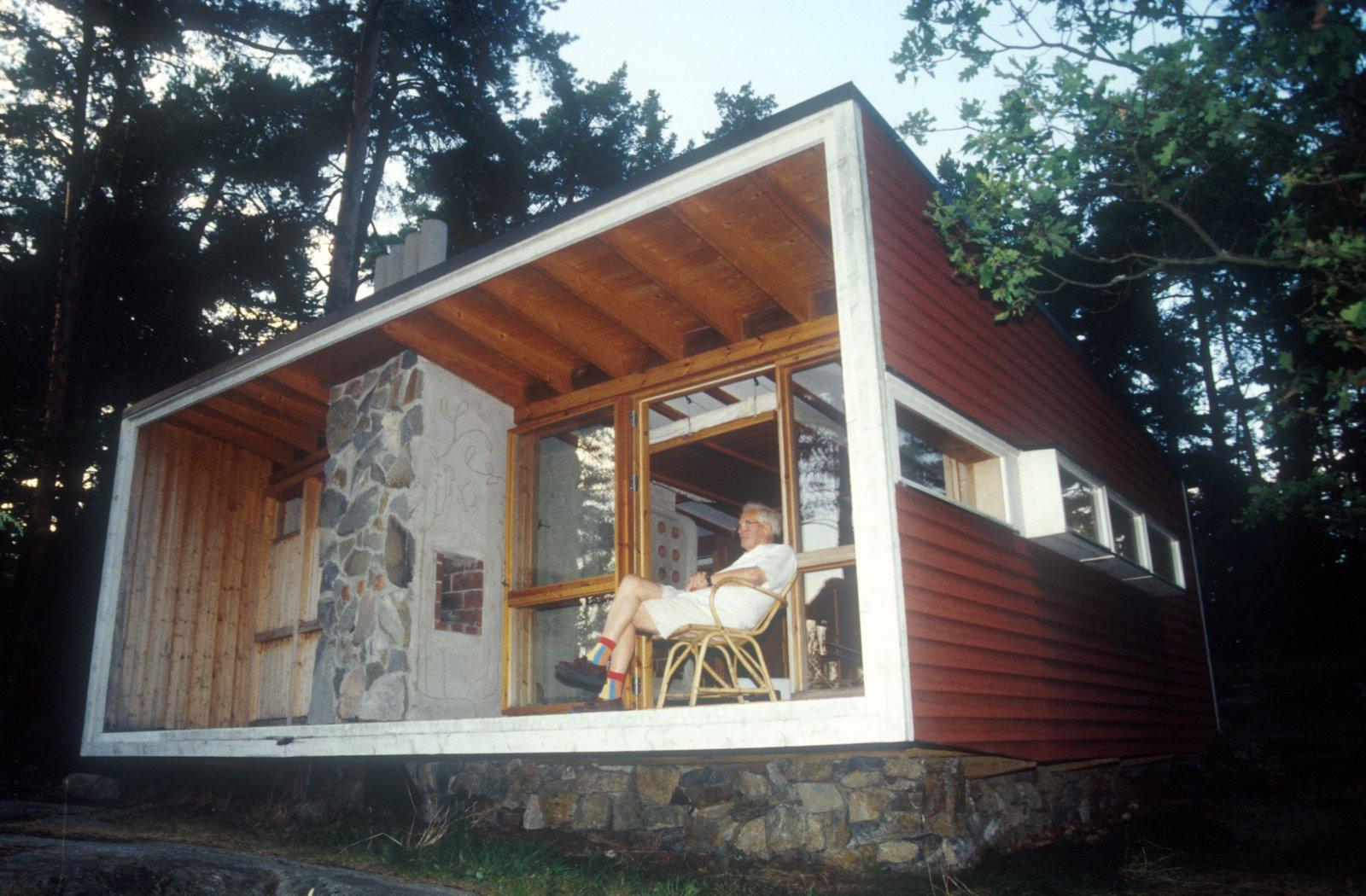 Idea małych domów
