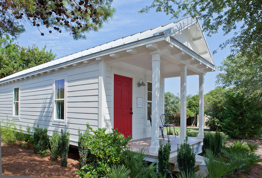 Dom dla studenta, USA