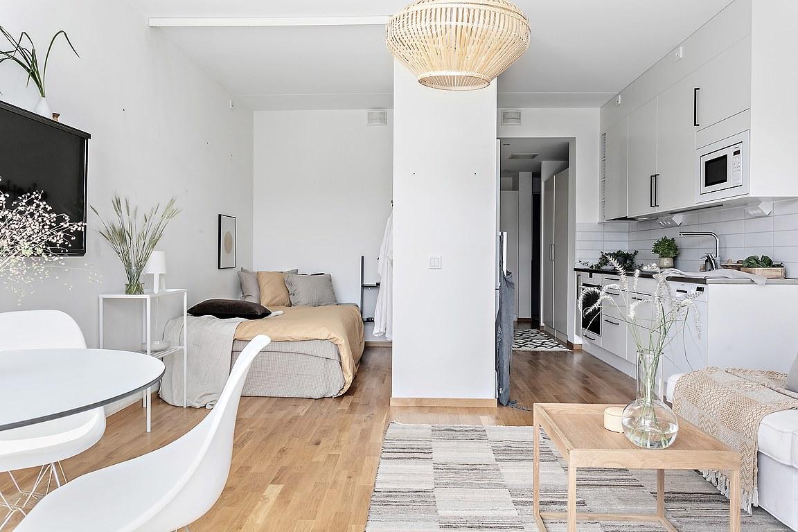 Mieszkanie 35m2