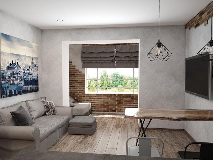 Jak urządzić małe mieszkanie w bloku