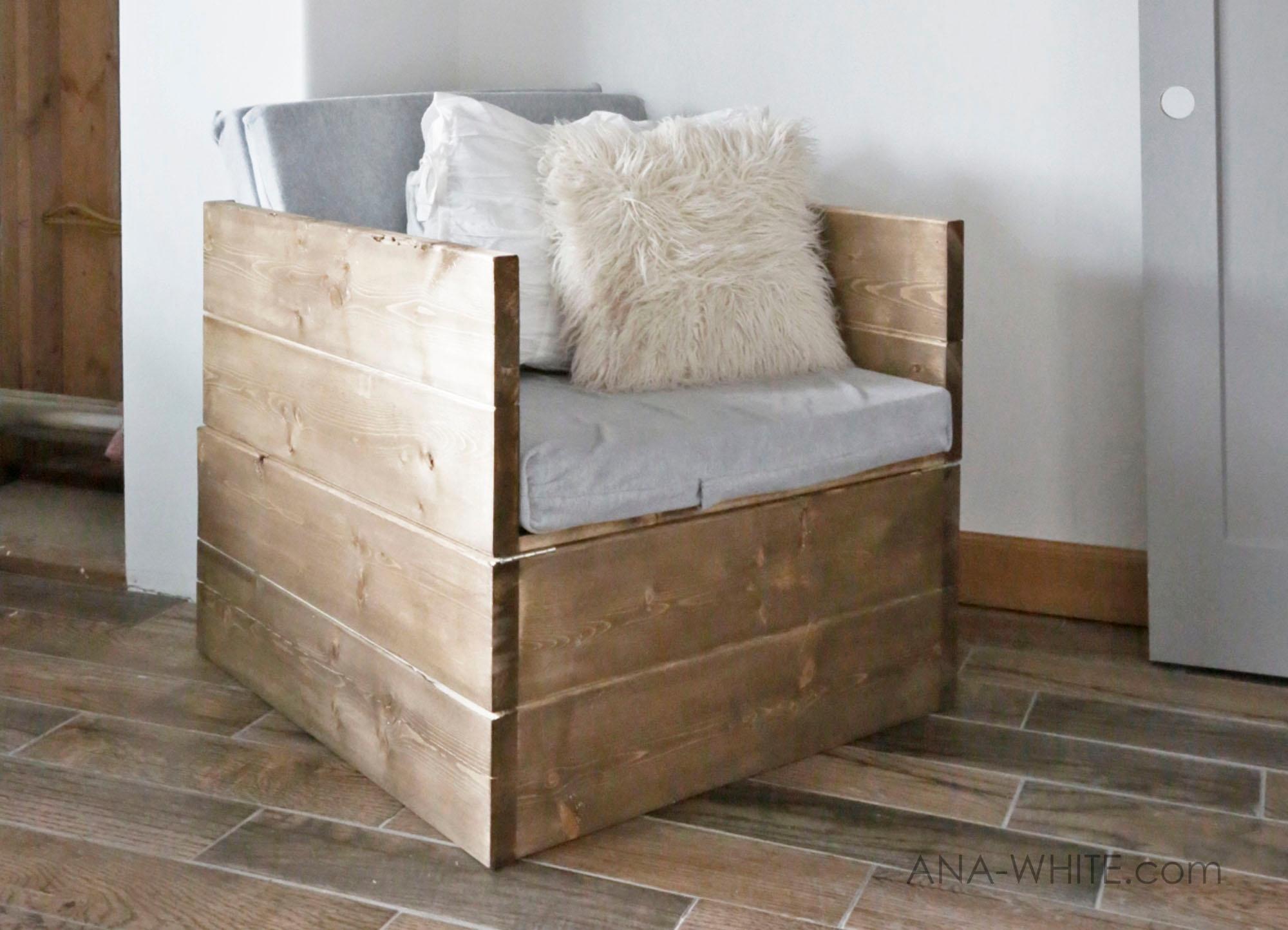 Jak zrobić sobie łóżko które oszczędzi miejsce