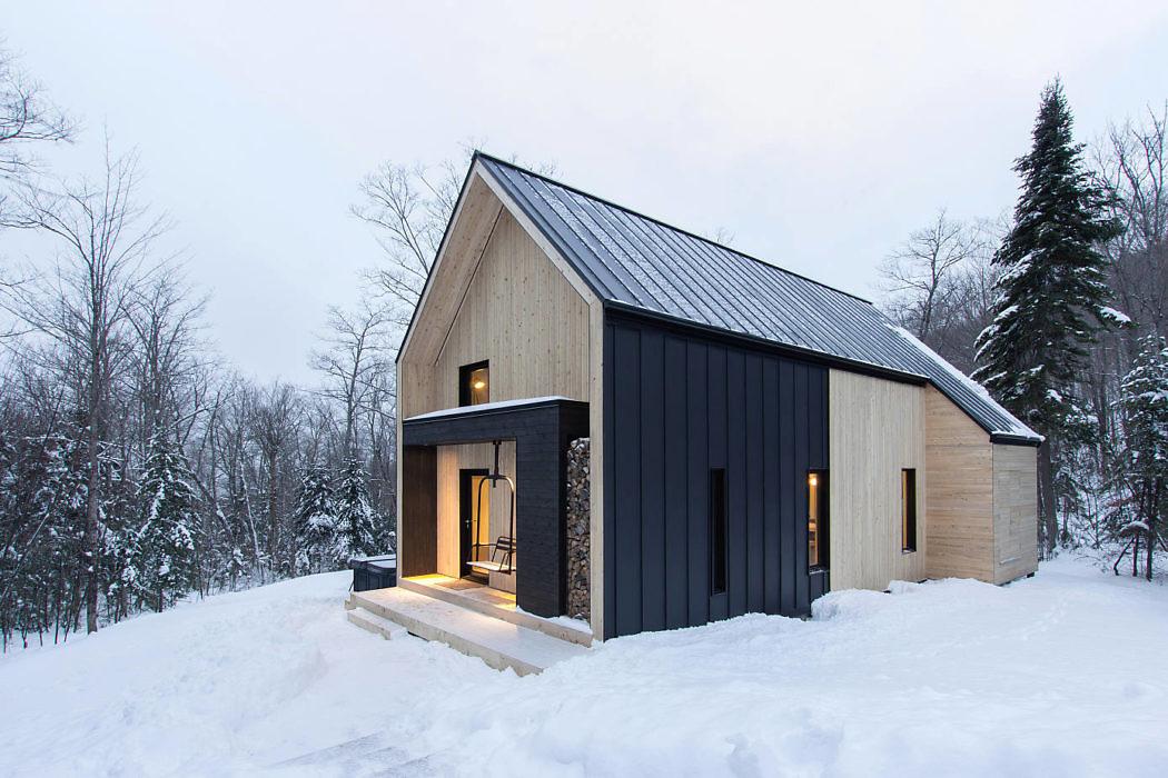 Projekt domu powyżej 100m2
