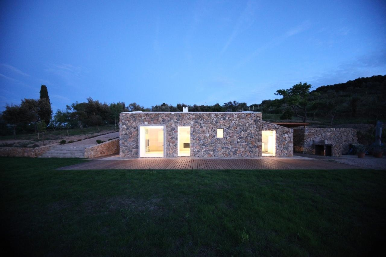 Dom murowany do 100m2