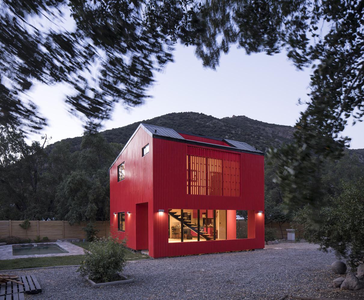 Dom do 100m2 powierzchni użytkowej