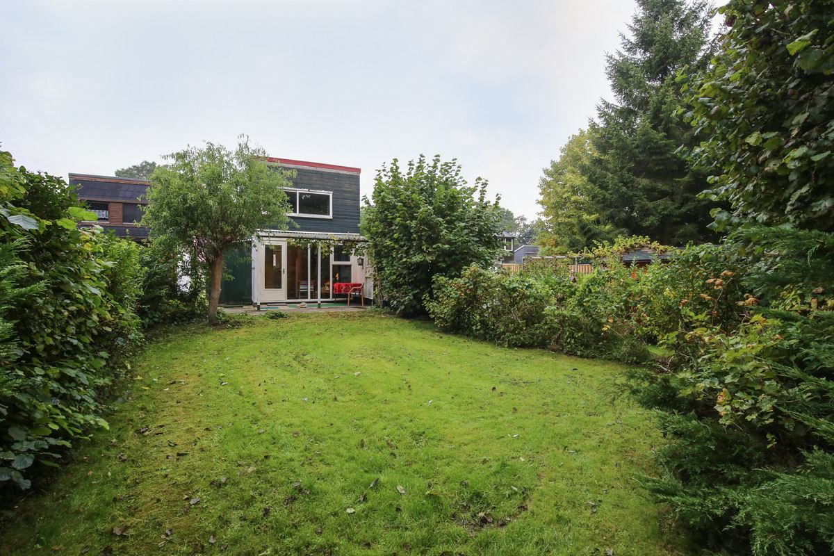 Domek na ogród