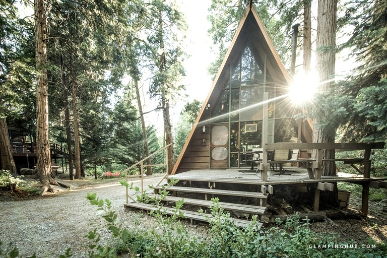 Dom typu brda