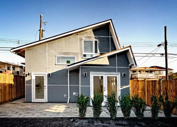 Dom do 50m2 powierzchni