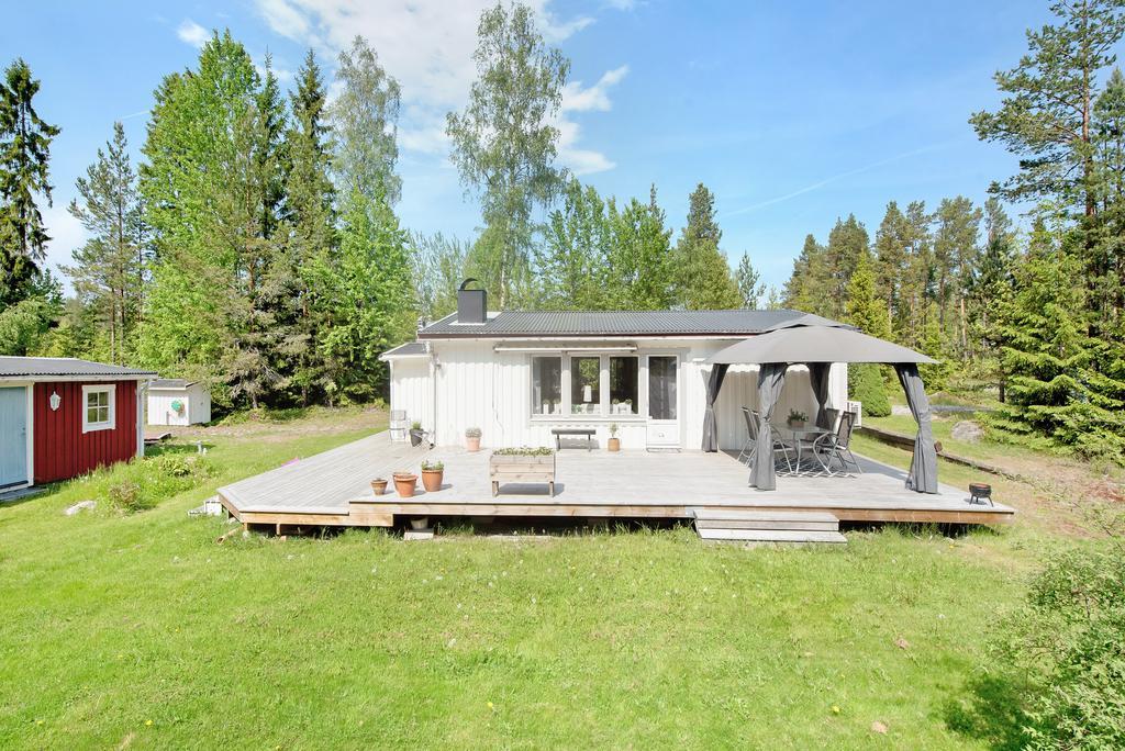 Dom Szwecja