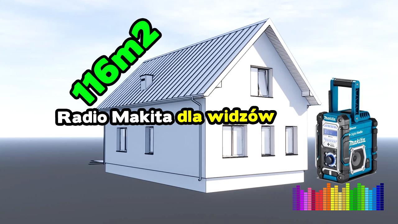 Poradnik budowy domu, odcinek 26, instrukcja montażu blachy na rąbek stojący, cz.5