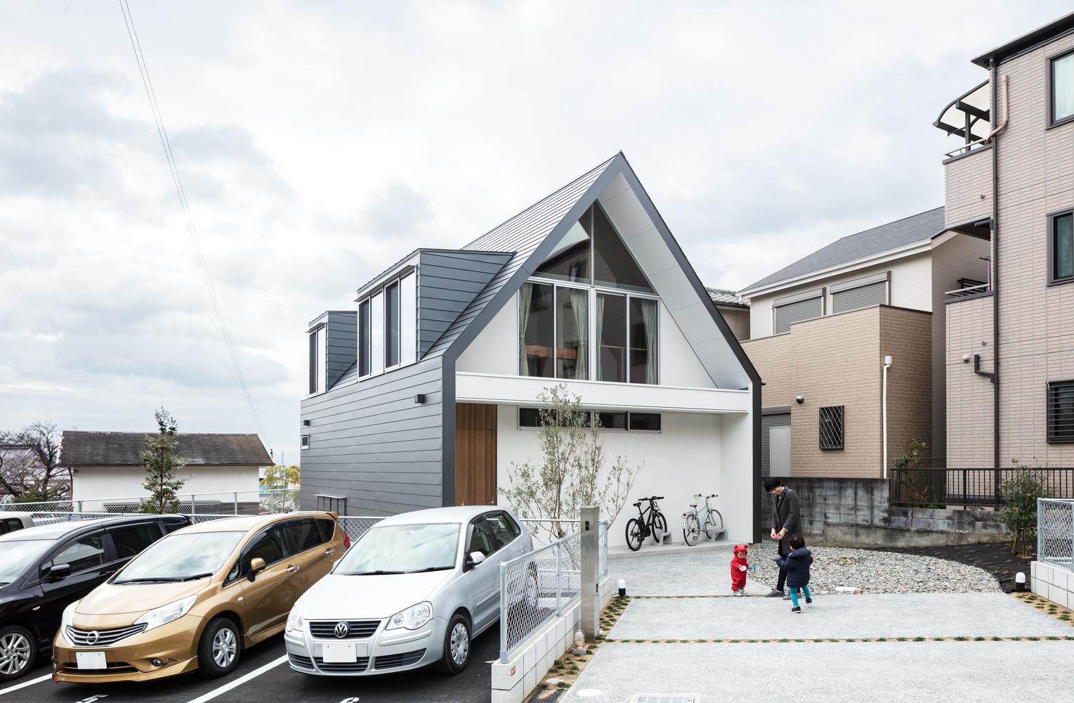 Dom do 120m2, projekt domu jednorodzinnego