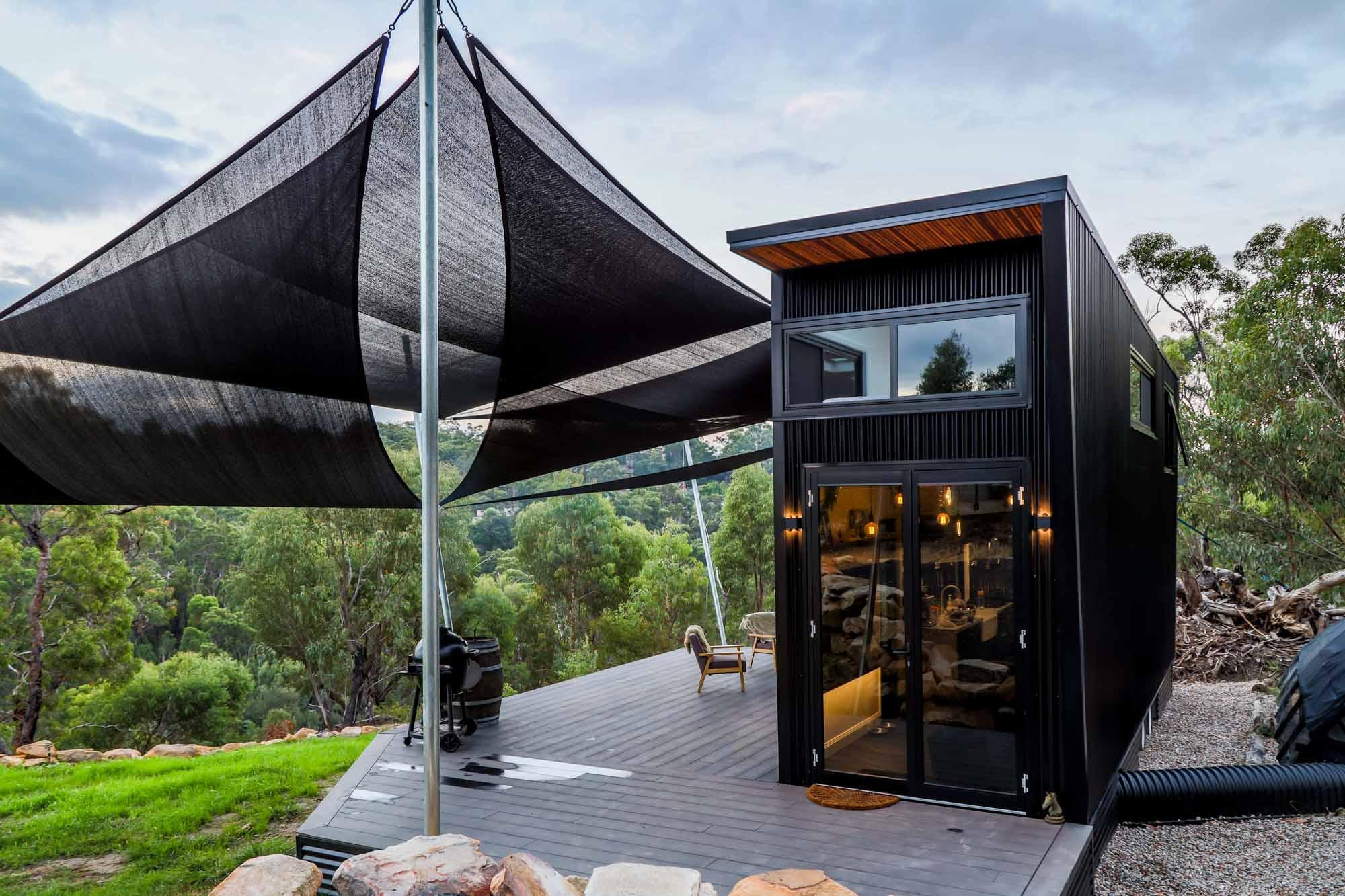 Dom mobilny, tiny house