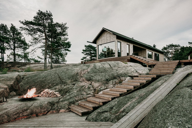 Projekt stodoła do 100m2