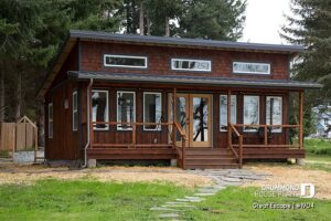 Dom na zgłoszenie 2021r